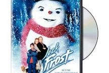 Christmas Movies / by Susan Wheeler Chalker