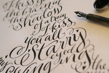 ART    Magical Lettering / Pretty fonts and handwriting! #ar #handwriting #fonts #sophisticated #beautiful #skilled