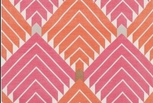 P A T T E R N S / Inspiring Patterns from amazing designers.