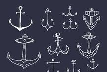 Gifts for the Sailor / Everything Nautical. Ahoy!
