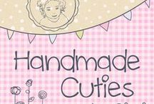 Handmade Cuties by Giusi