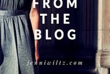 From the Blog / I review books, talk about writing, complain about stuff, geek out over royal history, and swear. Find more posts and tell me what you think at http://jenniwiltz.com/blog.