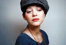 Marion Cotillard Style