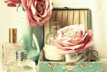 Vintage/Shabby Chic Inspiration / All things vintage inspired