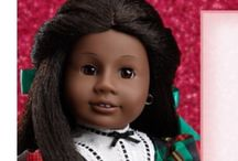 My Niece: Hello Dollie / Dolls, dolls, and more dolls / by Keeping Up with Kurly Ken with Kurly Ken
