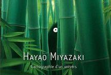 ART    The Magic of Studio Ghibli / I wish I could live in Miyazaki's worlds. #art #miyazaki #studioghibli #anime #magical #worlds #totoro #hayaomiyazaki