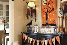 Halloween treats and ideas / by Raney Hurley