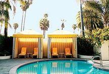 Weekend in Santa Barbara / Pack you bags... we're heading to Santa Barbara!