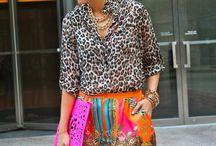 Fashionista...Courtney Kerr