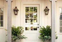 D O O R S / great door