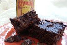 "Dessert Bars & Brownies / Delicious cookie, brownie, cheesecake, etc. in ""bar"" form!"