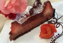 Tarts / Red's original tart recipes