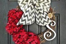DIY Decorations / by Lauren West