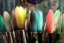 ART   Art materials