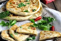 Food    Breads, Pizza and Flatbreads.