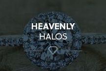 Heavenly Halos