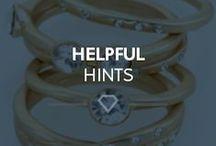 Helpful Hints & Tips
