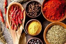 Food   Spices and Herbs