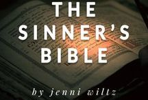 The Sinner's Bible / The Natalie Brandon Thrillers - Stand-Alone Novella. When Natalie's boss acquires a copy of the rare Sinners' Bible, a daring duo attempts to steal it, and Natalie is the only one who can stop them. Read it for free on Amazon, Barnes & Noble, Kobo, iBooks, and Google Play.