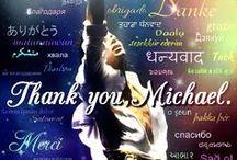 Michael Jackson :*