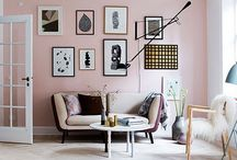 Home Inspiration / Living rooms, bathrooms, kitchens, hallways, and more inspiring rooms. / by Avril Loreti | Modern Home