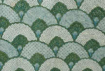 Great Fabrics / by Kate Turner