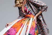 Fashion / by Kate Turner