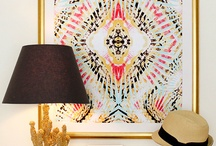 Budget decor / by Kate Turner