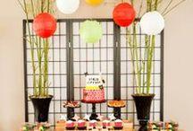 Party Ideas - Fiestas para mayores / Diferentes propuestas de fiestas para que sorprendas a tus amigos. / by itparty.es