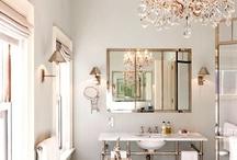 bathroom / by Kate Turner