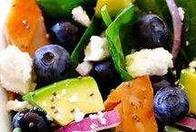eat / by Bekah Sadik