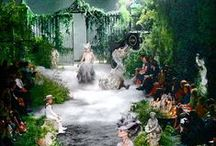  CHRISTIAN DIOR   / THE HOUSE OF DIOR! / by Earl Alvin Lasala