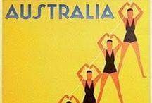 Australia / by Jill Gehrig