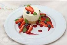 Deserturi - Desserts / Pie, cake, cookies, ice cream, shortbread, tart, all kind of desserts.