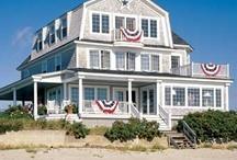 Beach House ~ Nantucket