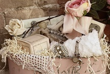 Clever Romantic Inspirations / Just to look at, swoon over and just be!