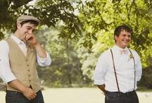 weddings: emotion