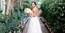 weddings: the dress / Wedding dress designs, styles, and ideas for the bride to be.