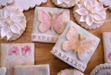 Nila Holden Artisan Biscuits / My work, designs & products