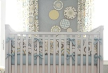 Nursery / by Caitlyn Ross