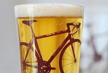 Bikes + Beer (and other post-ride treats) / Go on—you've earned it. Recipes and ready-to-eat goodies fit for post-ride R&R.