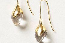 Jewels / by Jill Gehrig