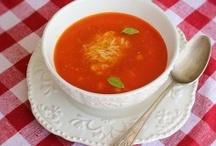 Supe si ciorbe - Soups and Broths / Retete de supa, retete de ciorba