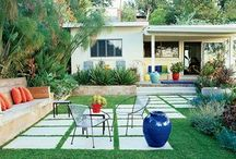 Garden / by Jill Gehrig