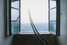 WindoWs / by Marianne van Leemput