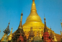 Burma / This little-visited country, the largest in South-East Asia, offers an untouched treasure trove of exotic pagodas and temples to explore. Myanmar's culture is largely a result of heavy Indian and Chinese influences intertwined with local traditions which can be seen throughout the country, from the smallest village to the increasingly modern cities of Rangoon and Mandalay. For further information on our Burma tours, please visit: http://www.vjv.com/destinations/far-east/burma/