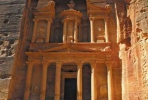 Jordan / Jordan has a fascinating cultural heritage and diverse natural wonders from desert to mountain.  Jordan's biggest attractions are undoubtably the sites of Petra and Wadi Rum, which are part of many of our Jordan tours. Visit vjv.com/destinations/middle-east/jordan-tours/ for further details.