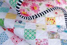 Quilts & Patchwork