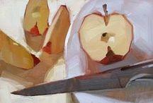 Apples - I just like them