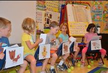 Teach: Readers Theater / Free Readers Theater scripts and resources / by Kristina Kroon